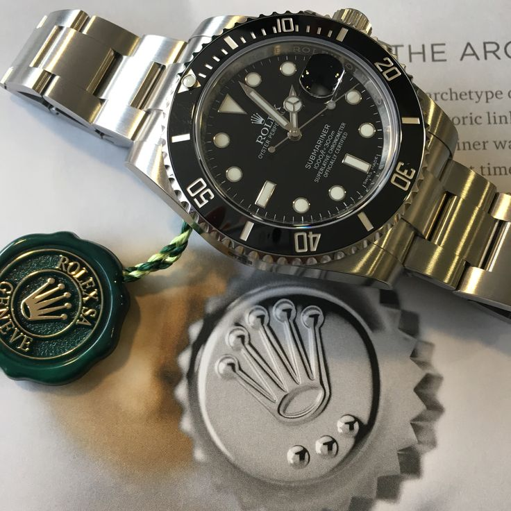 Still looking for that elusive Submariner? https://www.globalwatchshop.co.uk/rolex-submariner-116610ln.html More great watches available in store
