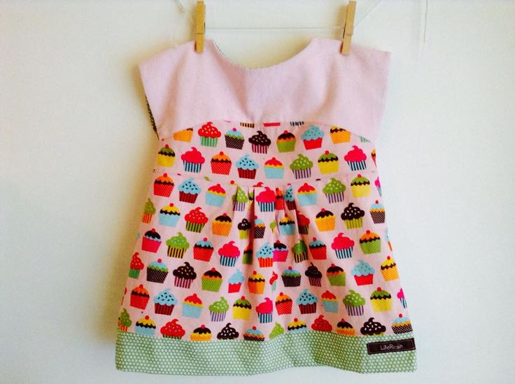 LilleRosin: Cupcakes