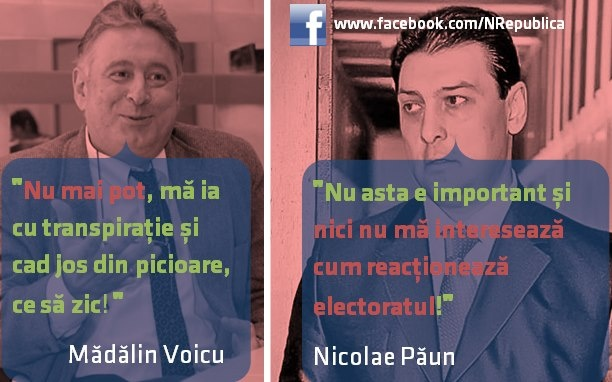 Are condamnatul penal Adrian Năstase dreptul la clemenţă? - preluare www.nouarepublica.ro
