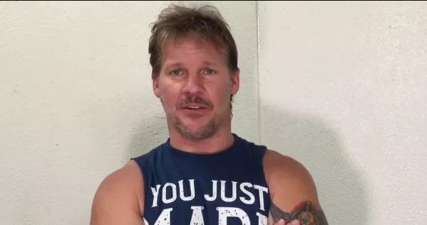 Chris Jericho On Whether Vince McMahon Was Informed About Wrestling For NJPW