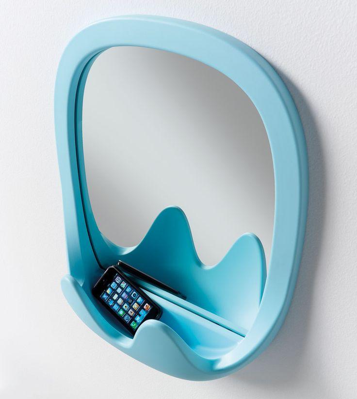 Karim Rashid Oskar Mirrors For B LINE