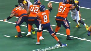Image result for warren smith arena football