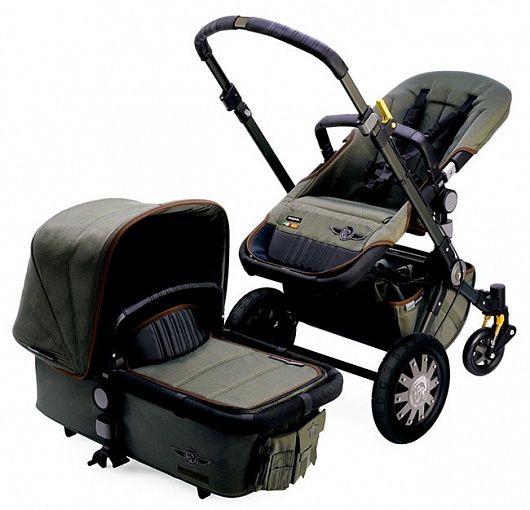 BUGABOO Коляска 2 в 1 Cameleon3 by DIESEL Special edition