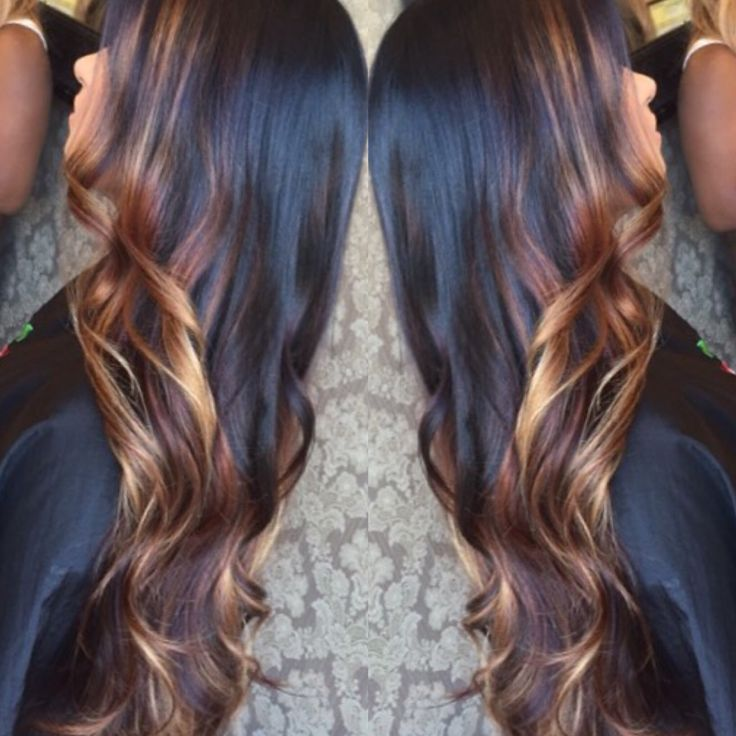 183 best Hair Color Ideas, hair tends and makeovers images on ...
