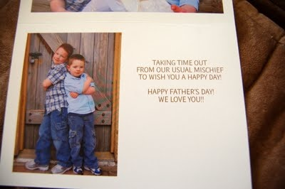 I HEART CRAFTY THINGS: Fathers Day Crafts & Ideas