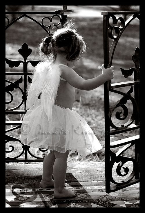 Beautiful children photography {Part 3}Beautiful, Angels Baby, Children, Kids, Angels Wings, Black, Photography, Pictures Book, Guardian Angels