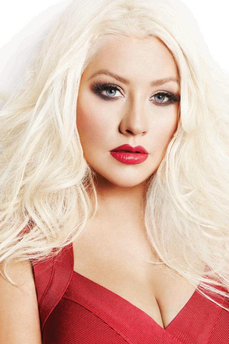 34 best Christina Aguilera images on Pinterest   Beautiful ...