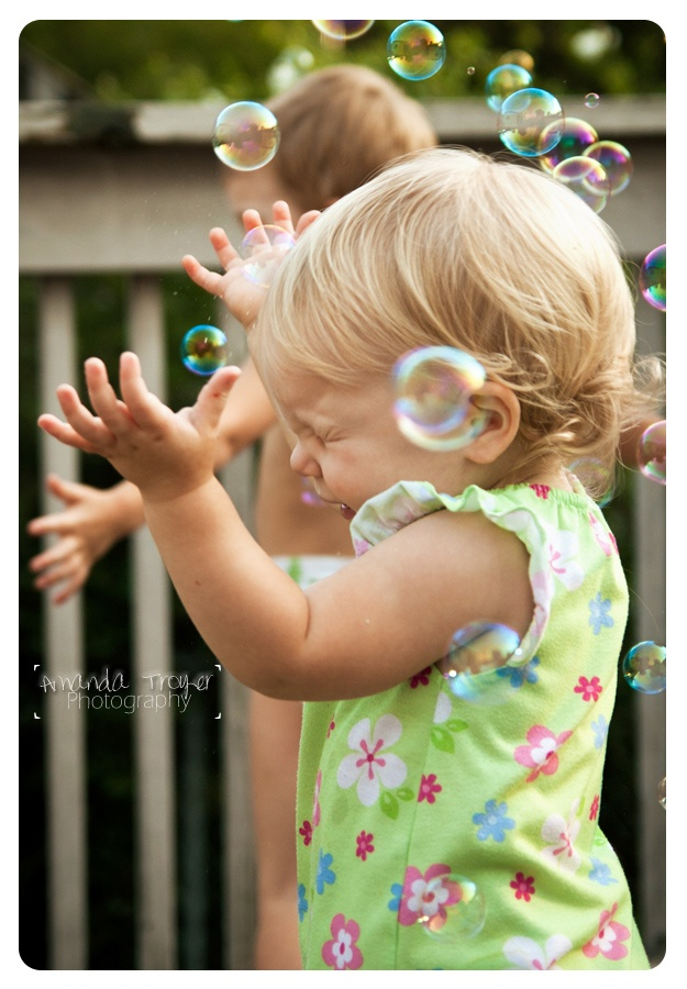 #lifestyle #photography #bubbles #children