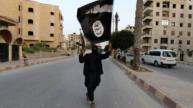 Expert witnesses outline a strategy to defeat violent jihadis in Syria and Iraq