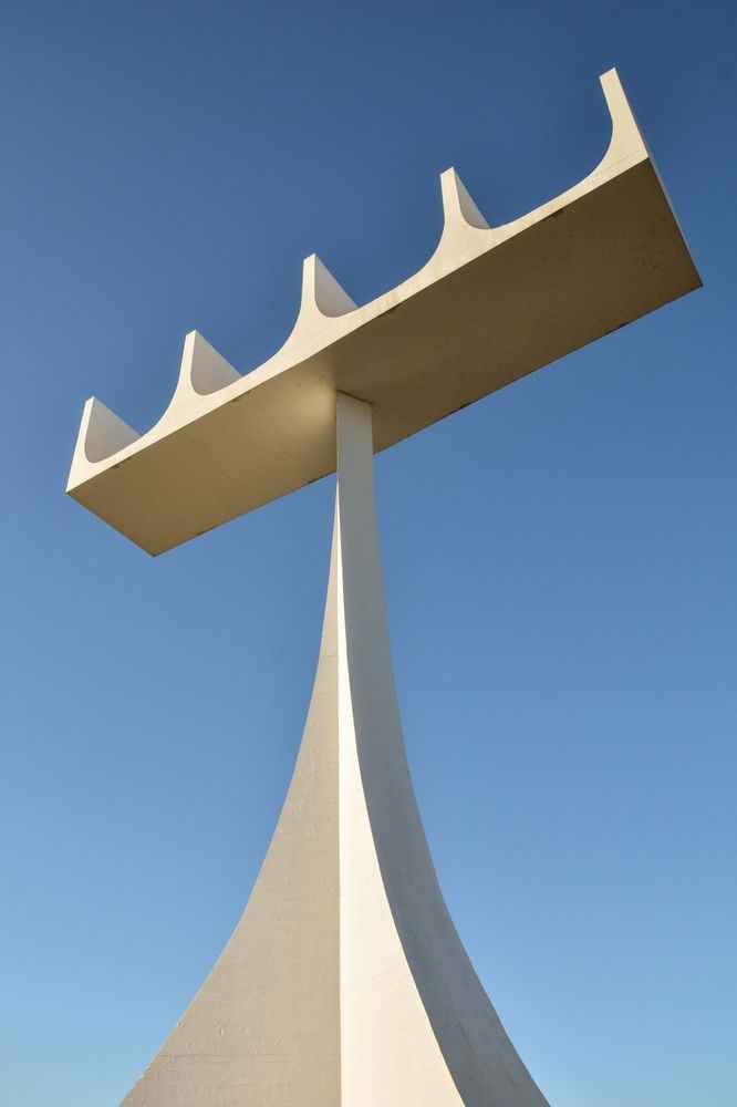 Gallery of Gallery: Oscar Niemeyer's Cathedral of Brasília Photographed by Gonzalo Viramonte - 3