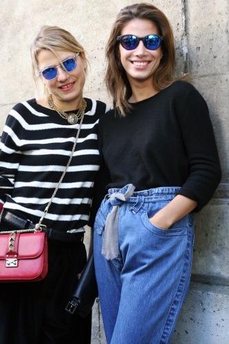 Costume.Gatemote i Paris