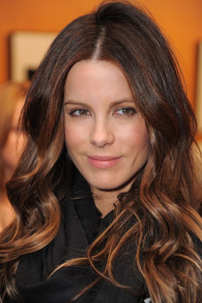 Question interesting, kate beckinsale hair color