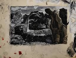 Image result for Graham Sutherland 'Welsh Sketchbook'