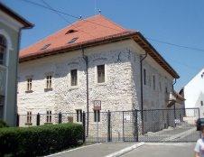 The Museum of History, Turda, Romania