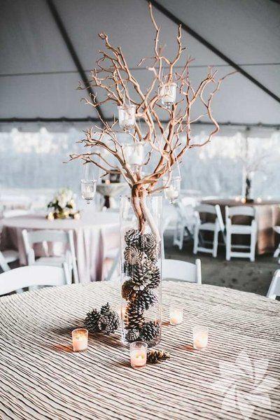 17 conseils d'or pour les mariages d'hiver   – Nişan fotoğrafı