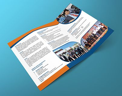 9 best Brochure Layout images on Pinterest Brochure layout - university brochure template