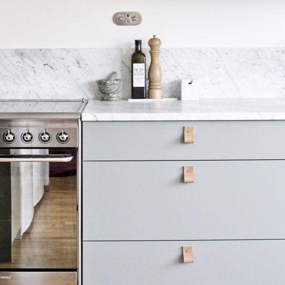 Handgrepen Voor Keuken : 17 beste ideeën over Keuken Handgrepen op Pinterest
