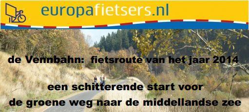 Klik hieronder voor het PDF bestand  http://europafietsers.nl/routes/groenweg/vennbahn.pdf