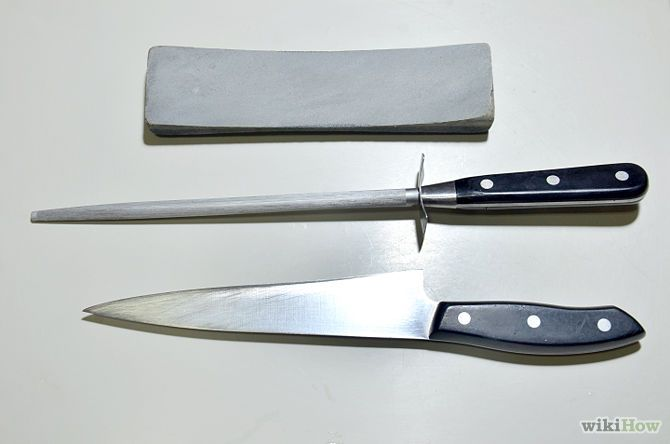1000 ideas about kitchen knife sharpening on pinterest