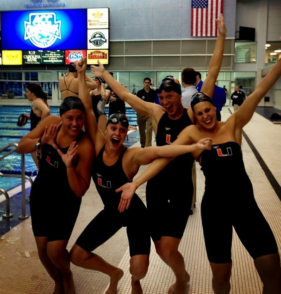 17 Best Images About College Swimming On Pinterest The Ivy Swim And Watches