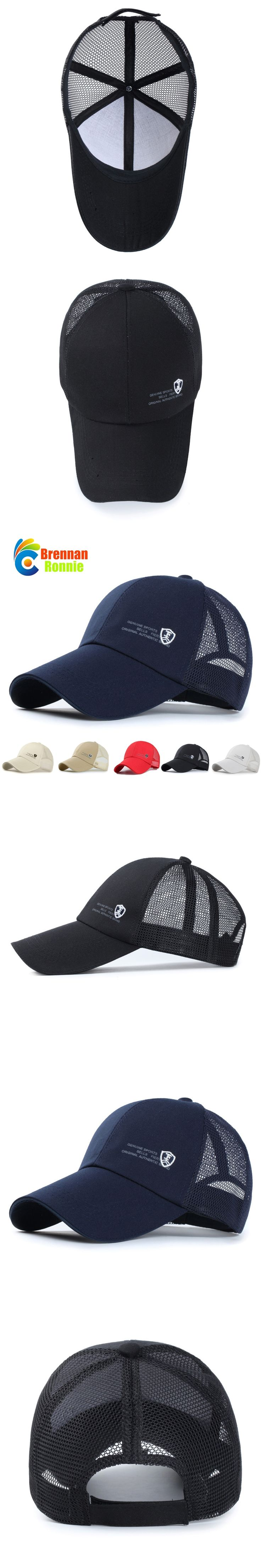 2017 Fashion Men's Visors Cap Anti-UV For Men Casquette Sun Hat Gorras Outdoor Sports Climbing Sunscreen Women's Hats Chapeu