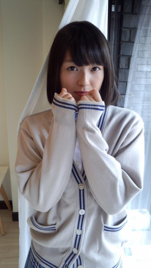 吉川日菜子 (Hinako Kikkawa) (Teen)