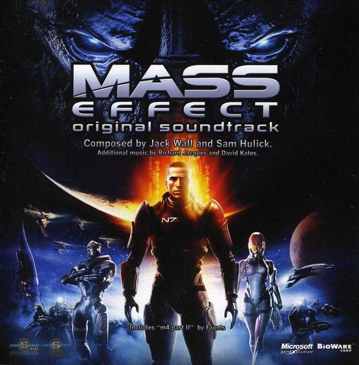Various - Mass Effect
