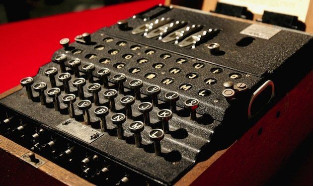 Bletchley Park World War 2 | Bletchley Park: Home of British Code Breakers in World War II - Yahoo ...