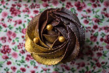 Шоколадный ганаш рецепт