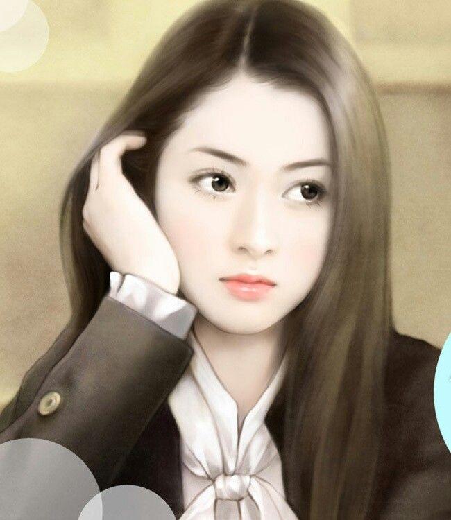 mujer asiática asiático
