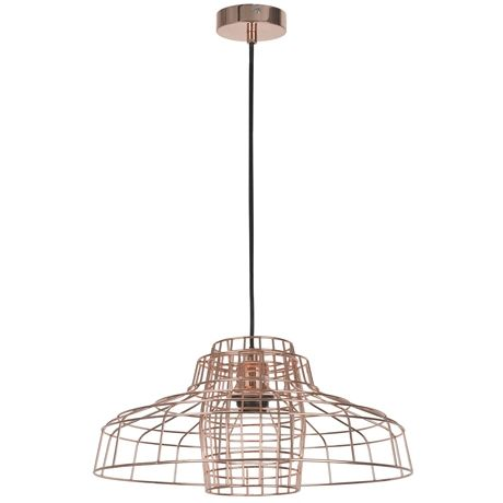 freedom furniture lighting. crate pendant 42cm copper colour freedom furniturehome lightingceiling furniture lighting