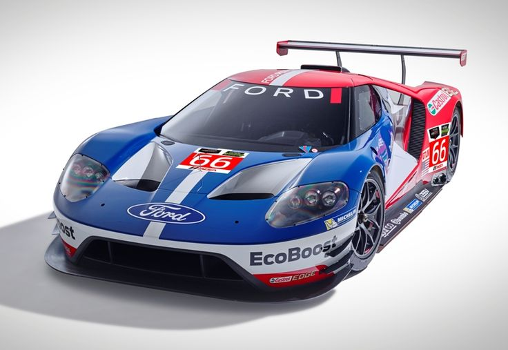 Ford returns to Le Mans in 2016 with the all-new Ford GT for the 50th anniversary of its 1966 victory. All The Info You Need About Ford's Return to Le Mans