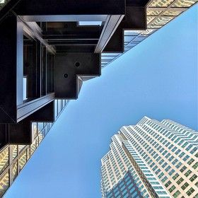architecture-Toronto