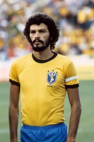 Sócrates Brasileiro Sampaio de Souza Vieira de Oliveira - 1954/2011