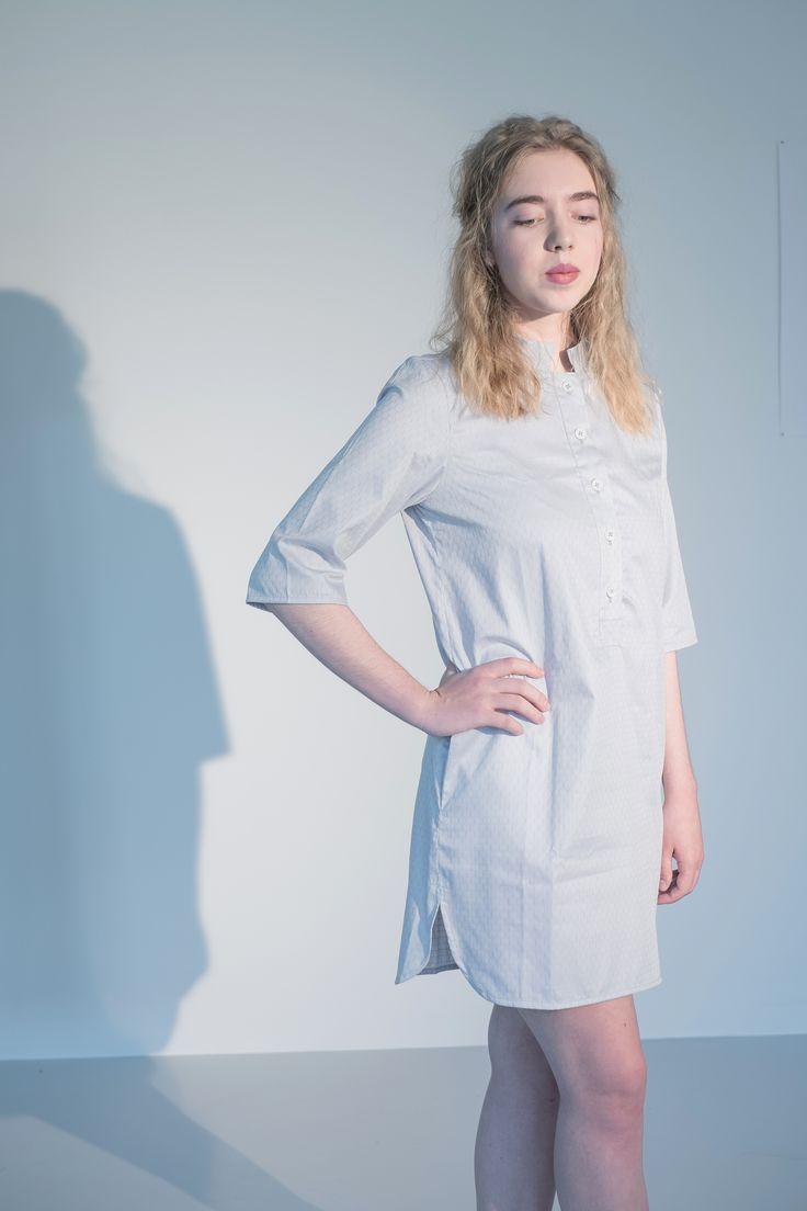 summer dress - No.:211 design by Chriss Pola