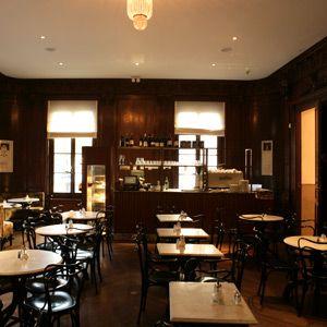 Cafe Sabarsky New York Ny