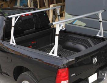Vantech Commercial Roof Racks and Ladder Racks for Trucks and Vans