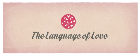 Typographic Turn-ons: The Language of Love. #fontshop #typography
