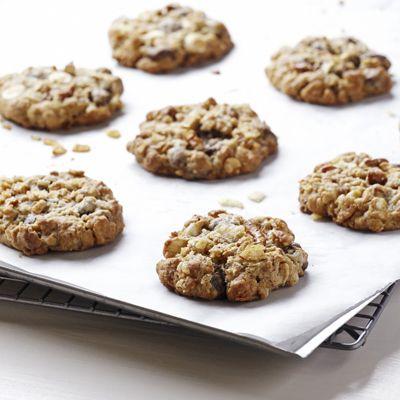 Raisinets Kitchen Sink Cookies (Intermediate; 50 cookies)