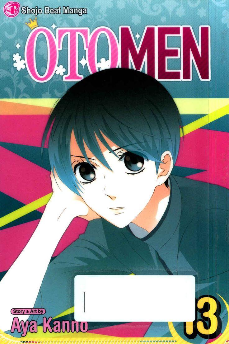 Otomen Manga - Chapter 49 - Page 1 of 52 - AnimeA