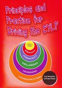 This book will assist educators and committees of management to address the National Quality Standards (NQS) for Early Childhood Care and Education and to prepare their Quality Improvement Plans (QIP). It addresses five key principles, identifying what they are and why they are important for children's learning and development.
