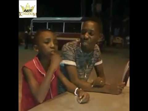 "Art King.046 ""Moe-ice"" ~ Upcoming Bongofleva singers from Tanzania,Dar e..."