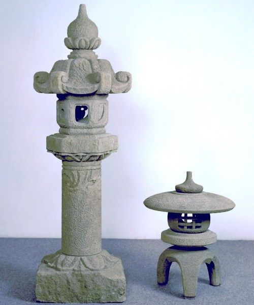 出雲石燈ろう | 伝統的工芸品 | 伝統工芸 青山スクエア
