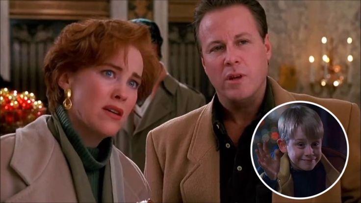 John Heard - Lo vimos en Mi pobre angelito, pues era el papá, también en Gladiador, ¿Y dónde están las rubias? y Los sopranos. Lo encontraron muerto en un hotel tras una cirugía de espalda en junio, tras un infarto.