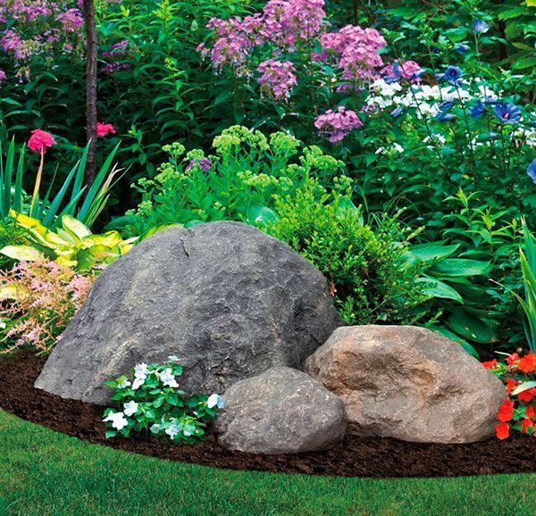 комнаты оформление сада камнями фото одном самых красивых