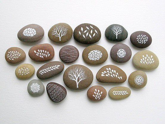 Rock Painting i want to try!!!
