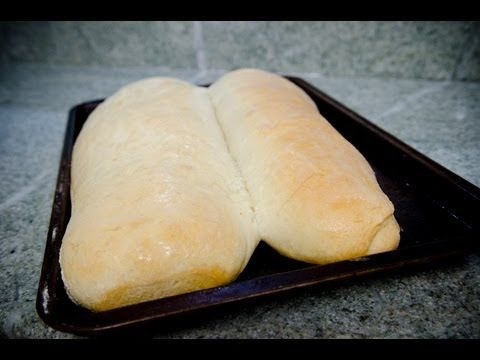 7 Minutes to World's Best Soft French Bread - YouTube