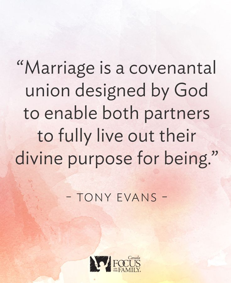 Great thoughts on the marriage union from #KingdomMarriage by Tony Evans.