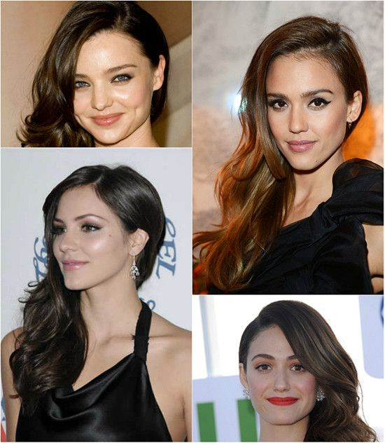 Celebrity Styles & Extensions - Photo Gallery
