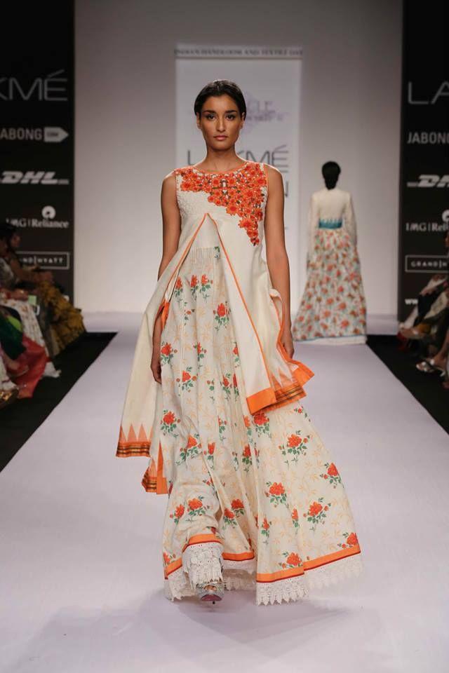 SHRUTHI SANCHETI Salwar collection 2014